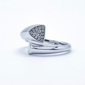 Wrap Around Regal Ring 925 Sterling Silver…
